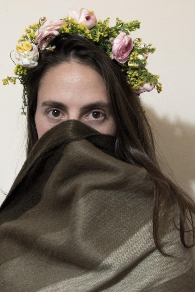 31. Self Portrait - Frida_001